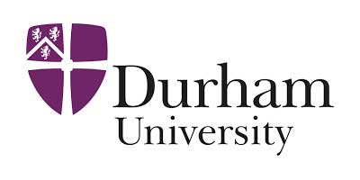 Olivia Inspires Durham University Logo