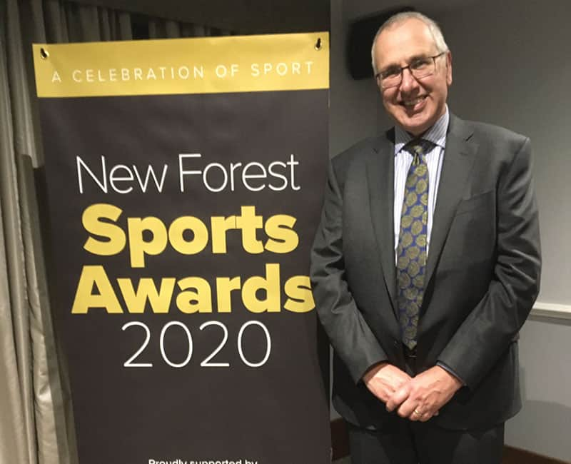 New Forest Sports Awards 2020