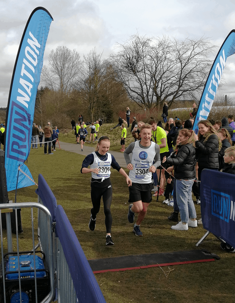 Northumberland Half Marathon 2