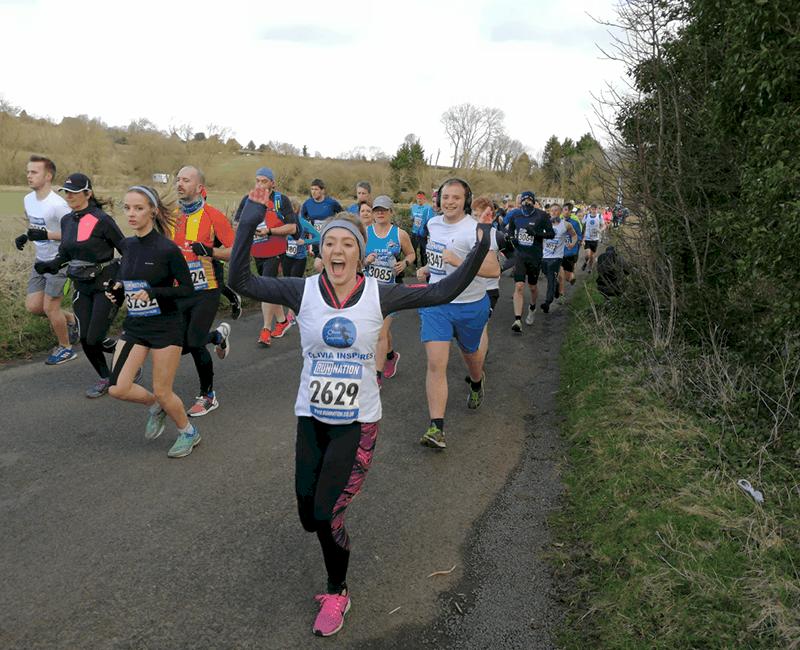 Northumberland Half Marathon 3